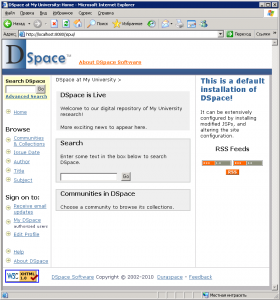 DSPACE 31