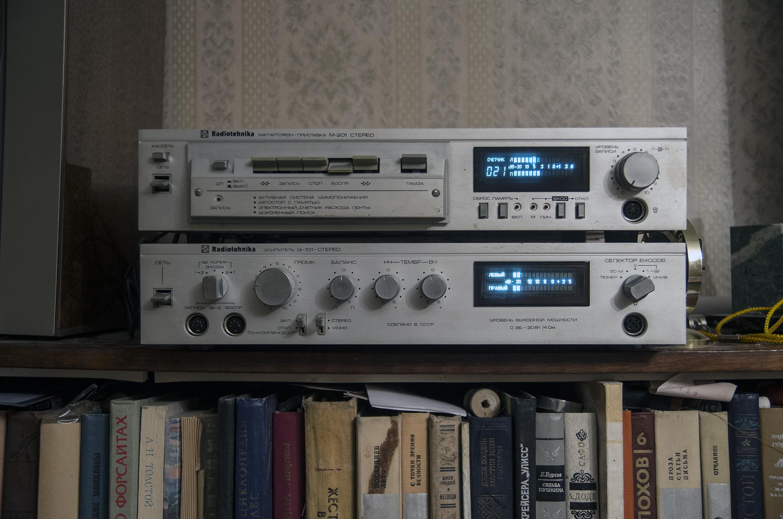 Усилители звука в зуевке